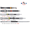 PQ/HQ/NQ/BQ, Prospecting Tool, Standard Wireline Double, Triple Tube, Diamond Bit Core Barrel