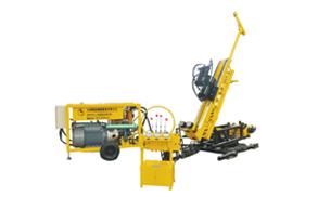 Core Drilling Rigs XZKD95-2