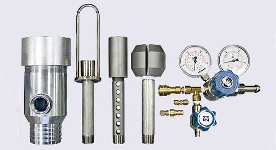 Geotechnical Tools and Equipments